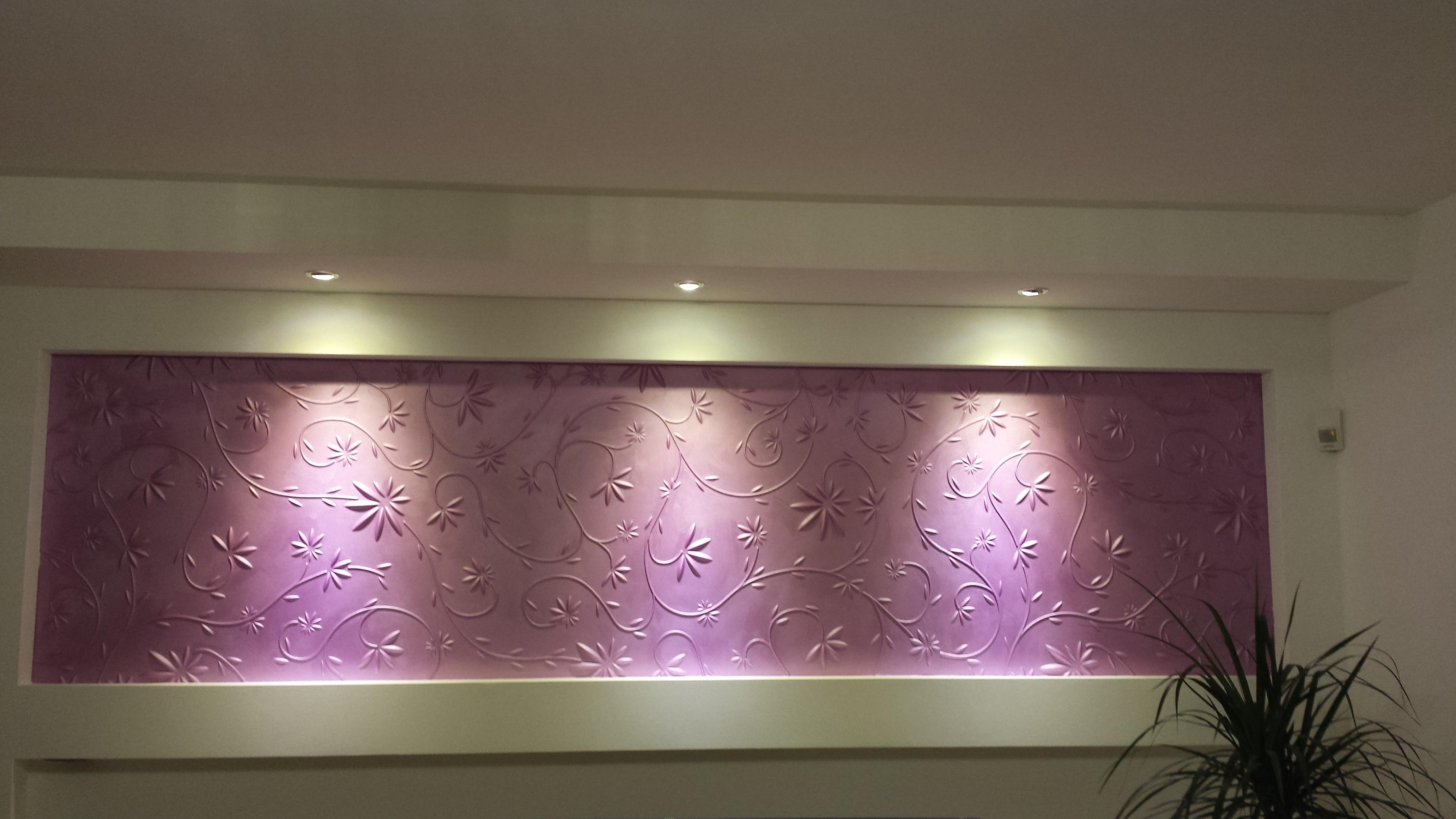 Casa immobiliare accessori cartongesso decorativo - Pannelli decorativi per pareti ...