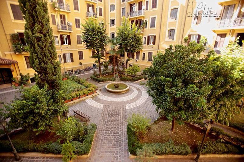Home for Piazza mazzini roma