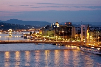 Blue Danube - on Spumarche.com