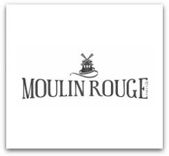 Spumarche - Zapping - Moulin Rouge - Paris - France