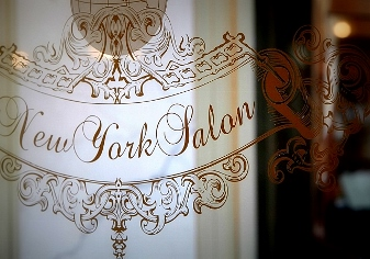 Salon - Fine Dining Restaurant - New York Palace  - Spumarche.com
