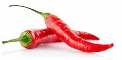 Spumarche - Food - Peperoncino di Cayenna -