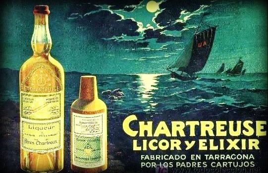 Spumarche - Mixologia - La Hermosa - Chartreuse