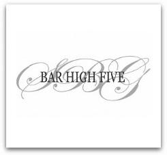Spumarche - Zapping - Bar_High_Five_Ginza_Chuo-ku_Tokyo