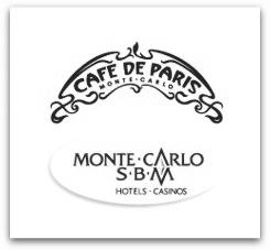 Spumarche - Zapping - Café de Paris - Monte Carlo - SBM