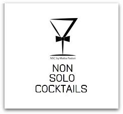 Spumarche - Zapping -Non Solo Cocktails - Milano