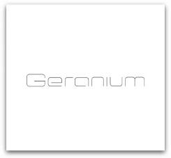 Spumarche - Zapping - Geranium - Copenhagen - Rasmus Kofoed