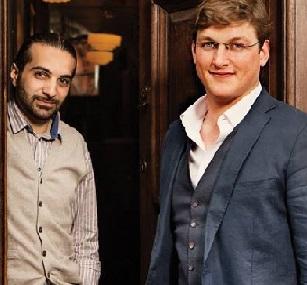 Spumarche - Mixologia - Oriole Bar - London - Edmund Weil - Luca Cinalli