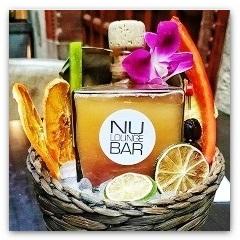 Spumarche - Mixologia - Nu Lounge - tiki Bar - Bologna - Daniele Dalla Pola
