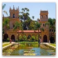 Spumarche - Museum & Co. -  ♥ Balboa Park - San Diego - California