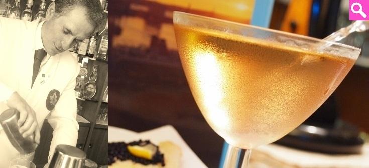Spumarche - Mixologia - Liz Bar - American bar - Enzo Chionne - Alessandro Chionne - Ancona