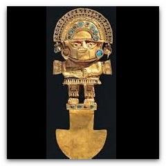 Spumarche - Museum & Co. -  ♥  Museo dell'Oro del Perù – Lima