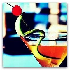 SPUMARCHE - MIXOLOGIA - Galleria - DRINK BY Frank Takortabi