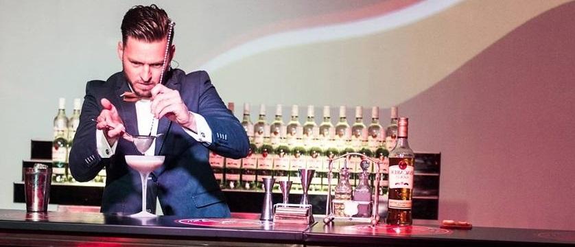 SPUMARCHE - Mixologia - Denzel_Heath_Thirst_Bar_Academy_Sudafrica_Sandton_Johannesburg