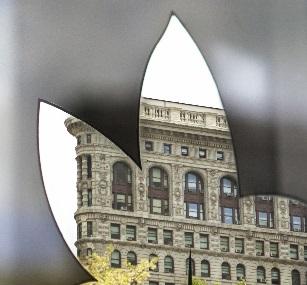 Spumarche - Daniel Humm - Eleven Madison Park - Relais & Châteaux – NYC - © Francesco Tonelli - 2