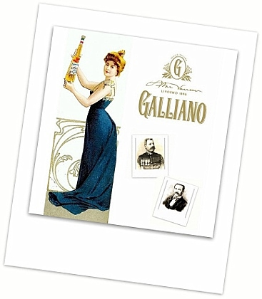 POSTER - SPUMARCHE - GALLIANO -