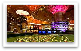 Spumarche - Mixologia - Casino Gran Madrid - Columbus - Madrid -on spumarche