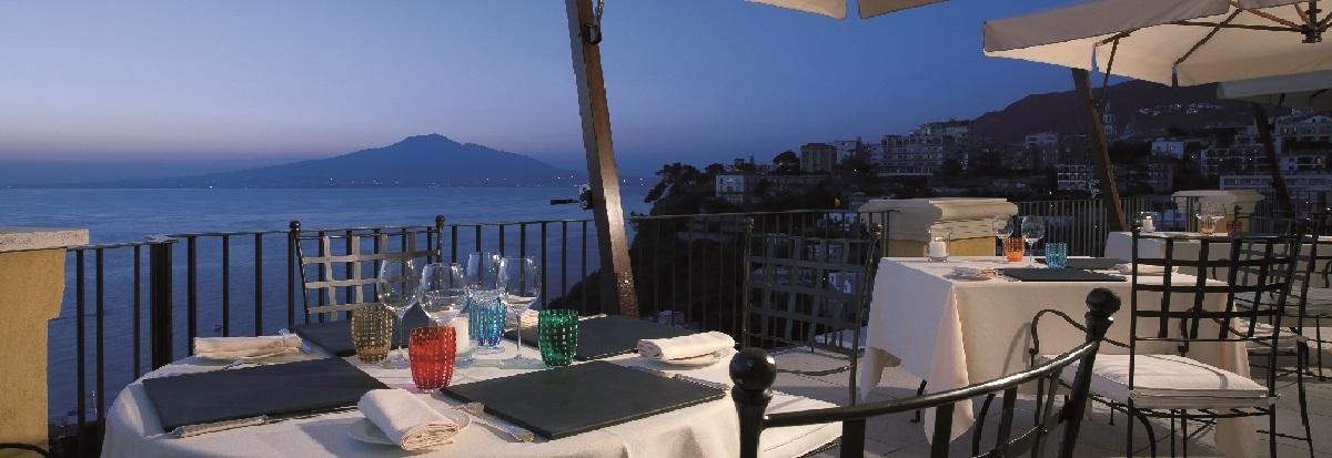 Spumarche - Crocevia di Sapori - L'Accanto Ristorante, Grand Hotel Angiolieri,