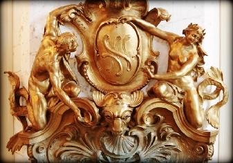 Fountain - New York Palace - Spumarche.com