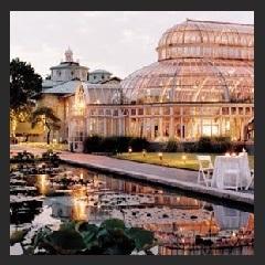 spumarche - ♥  Brooklyn Botanic Garden - New York City - new york times