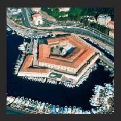 Spumarche - Museum & Co - Mole Vanvitelliana - Ancona - Lazzaretto - Museo Omero