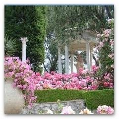 Spumarche -  ♥  Villa e Giardini Ephrussi de Rothschild - Saint-Jean-Cap-Ferrat - Costa Azzura