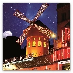 spumarche_ gallery _ moulin rouge
