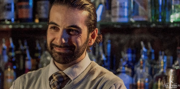 Spumarche - Mixologia - Luca Cinalli - Bar Oriole - London -