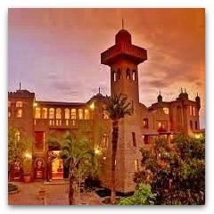 Spumarche - Museum & Co. - ♥  The Orient Boutique Hotel - Elandsfontein, Pretoria