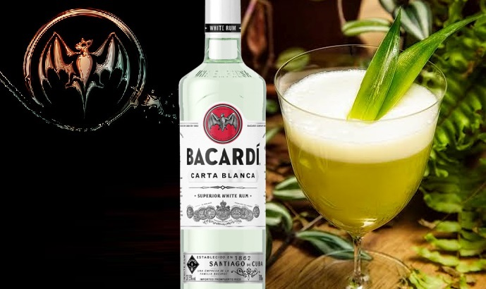 Spumarche - Mixologia - Gn Chan - Angel's Share - New York – NYC – lounge bar - Bacardí Legacy