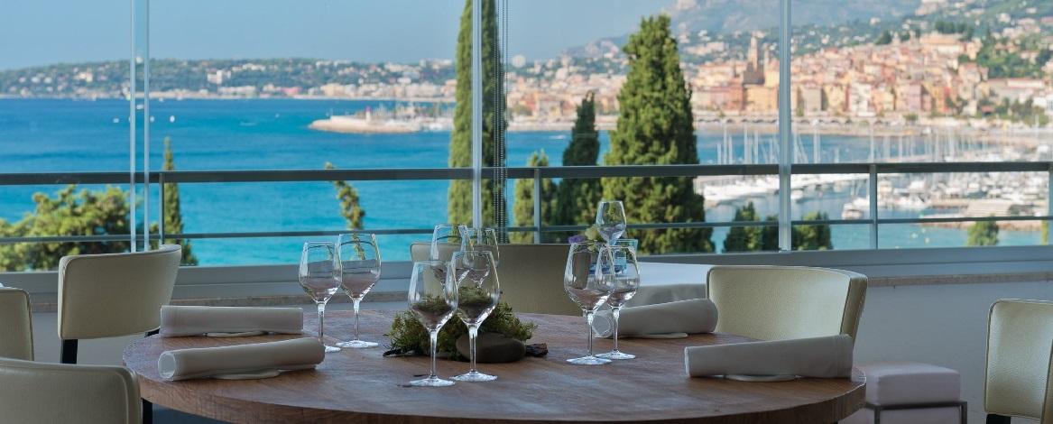 Spumarche – Crocevia di Sapori - Mauro Colagreco - Restaurant Mirazur - Menton – Michelin - Relais & Châteaux
