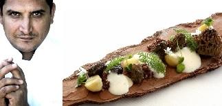 Spumarche – Archive - Mauro Colagreco - Restaurant Mirazur - Menton – Michelin - Relais & Châteaux