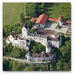 Spumarche - Museum & Co. -  Castello di Hohenaschau  ♥  - Aschau - Germania
