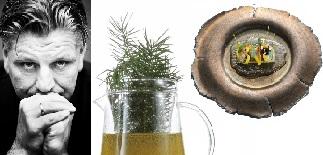 Spumarche - Archive - Jonnie Boer - Restaurant De Librije - Michelin Guide *** - Zwolle - Hollandia