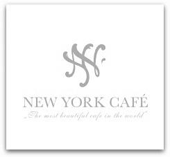 Spumarche - Zapping - New York Café - Budapest - Hungary -