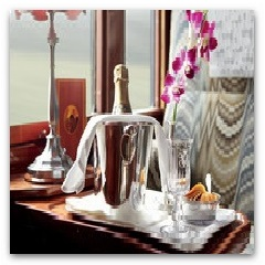 Spumarche - Dolce Vita - Galleria -  Immagini: © Orient-Express - Belmond Group