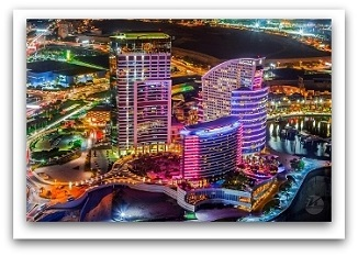 Spumarche - Mixologia -  Festival City - Dubai ©iK  -