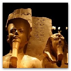 Spumarche - Museum & Co. -  ♥ Museo delle Antichità Egizie - Torino