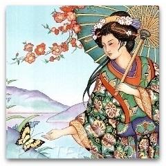 Spumarche - Vino e Dintorni - Koshu - Japan - Sakura - Geisha Koshu - Japan - Yamanashi