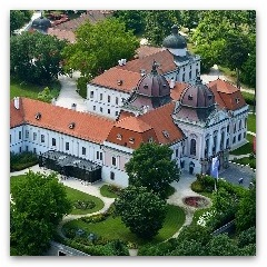 Spumarche - Castello Reale di Godollo - Ungheria