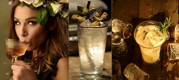 Explorer by spumarche - Hannah Van Ongevalle - Come take a sip with me  ~ Cocktails chefs and bartenders - mixology