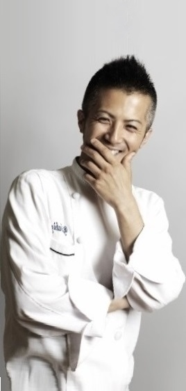 Spumarche - Chef  Yusuke Takiya  Higashi-Azabu  Banreki Ryukodo - Tokyo