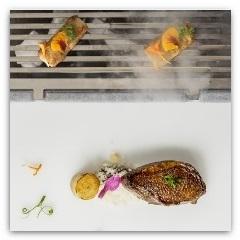 Spumarche - Bacheca - Pinboard - Chef Muguruza - Pamplona - Restaurante Europa -