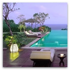Spumarche - Bacheca - Pinboard - Bulgari Resort - Bali - Indonesia