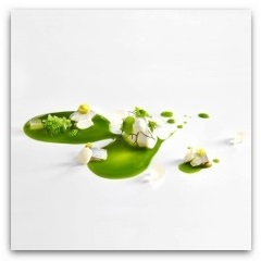 Spumarche > Gallery >   index - el celler de can roca - restaurante  - *** Michelin - girona