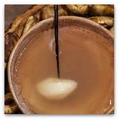 Spumarche - Bacheca - Caporale - Chicha Cacao - London -