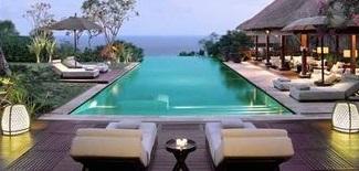 Spumarche - Achive - Bulgari resort - Bali - Indonesia - Asia -