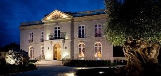 Spumarche - Dolce Vita - La Grande Maison Bernard Magrez - Joël Robuchon Restaurant - BordeauxSpumarche - Global Dossier - Colce Vita - © La Grande Maison de Bernard Magrez - Joël Robuchon Restaurant