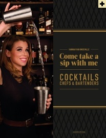 Spumarche - Mixologia - Book - - by Ongevalle - Horzont - Come take a sip with me -