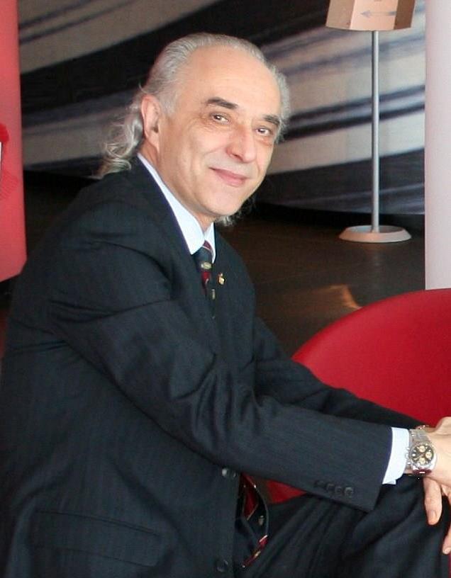Gualberto Compagnucci